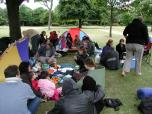 Pagans in the Park